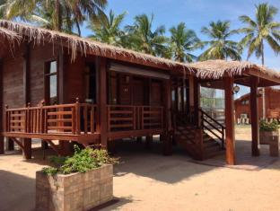 Nilaveli Beach Resort