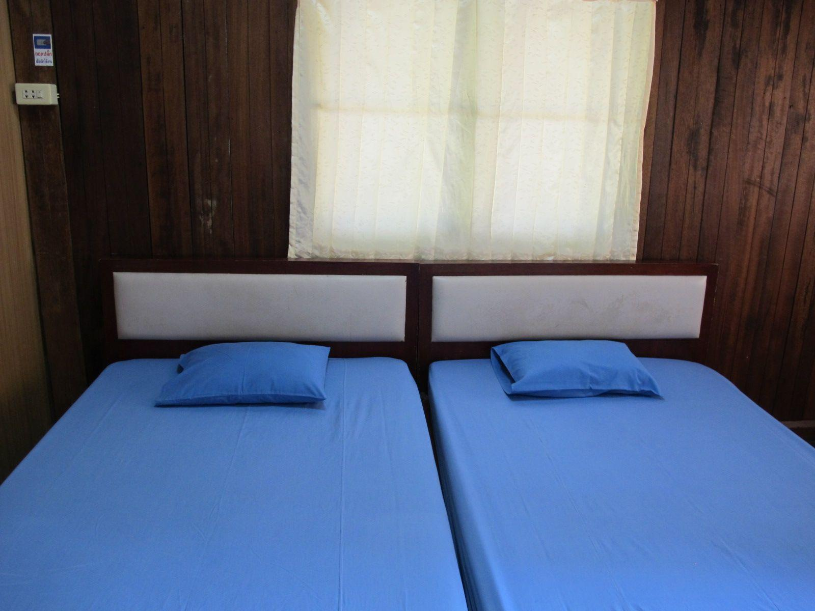 Deluxe pour 6 personnes (Deluxe - 6 persons)