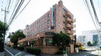 Hotel Machida Villa