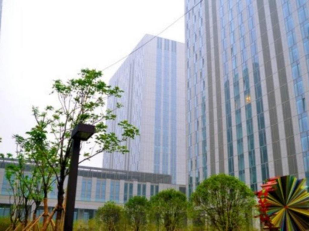 Hangzhou Sweetome Vacation Rentals Yuanjing IBC Apartments