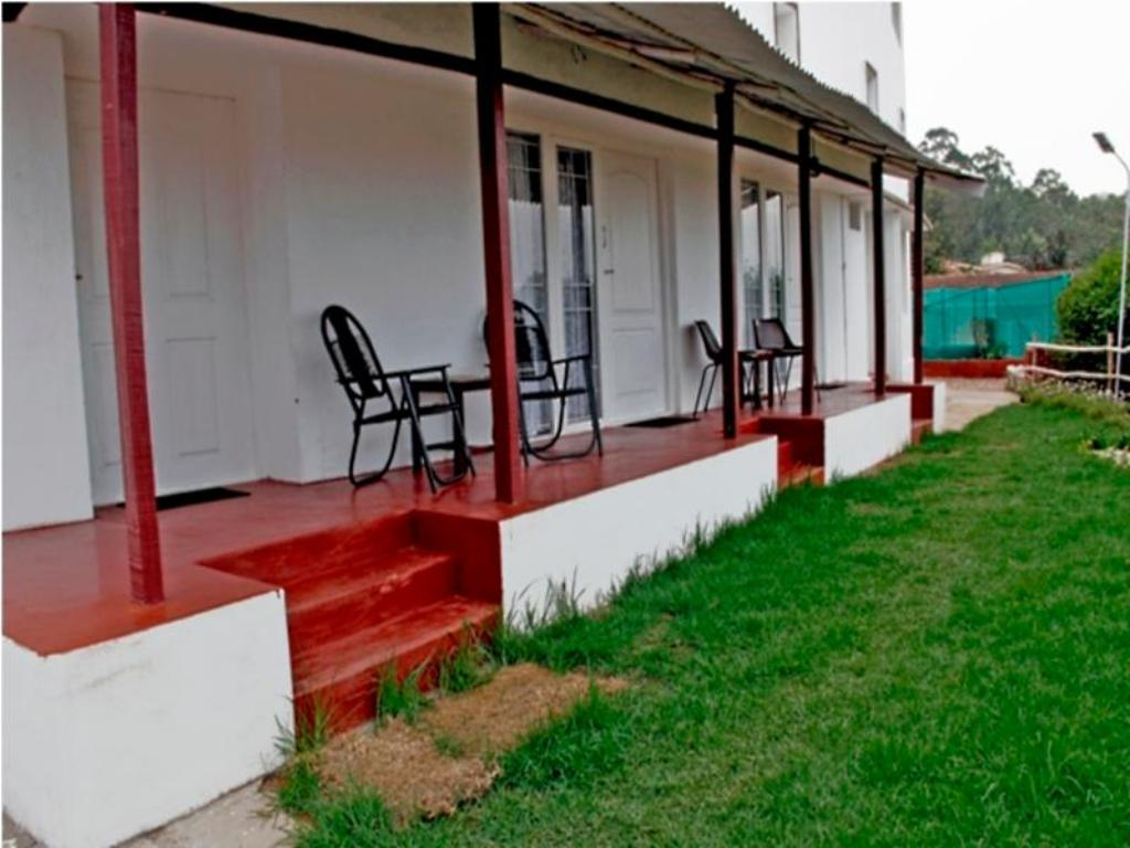 El Divino Holiday Homes Coonoor