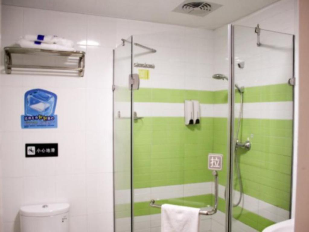 Bathroom 7 Days Premium Guangzhou - Kecun Metro 2rd Branch
