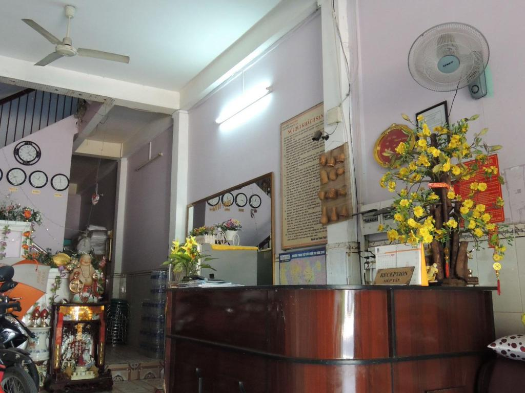 More about Thanh Phong Hotel