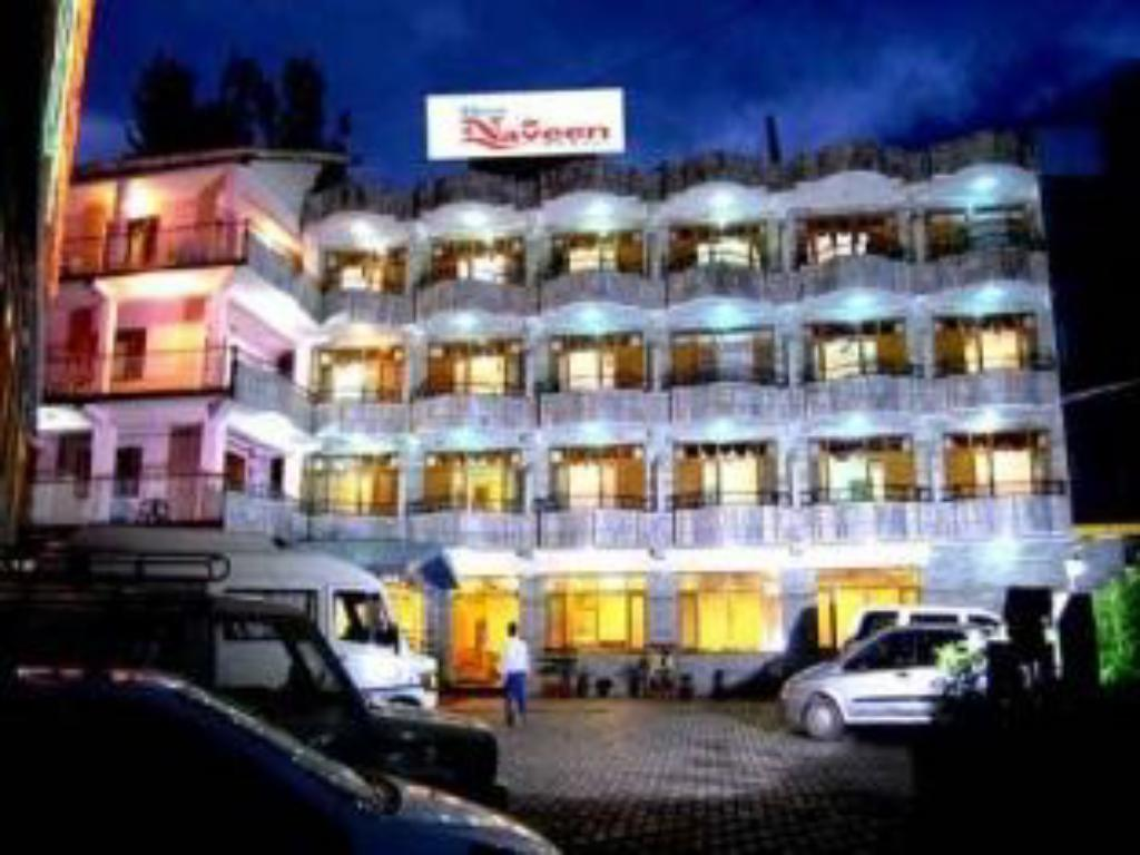 More about Hotel Naveen