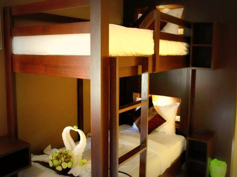Luksuzni pograd (Superior Bunk Bed)