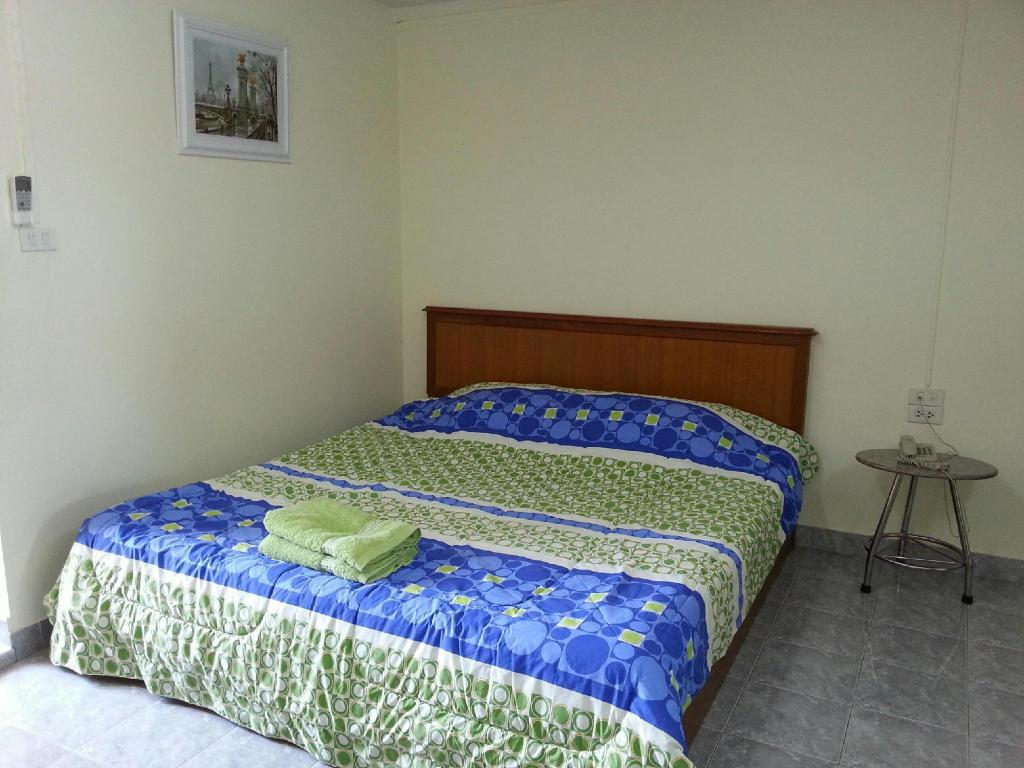 Superior Room - Bed S.K. Residence
