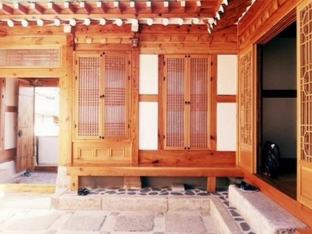 More about Gaonjae Hanok Guesthouse