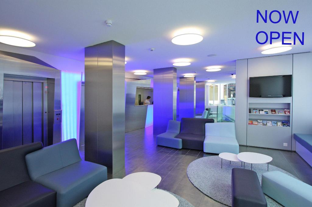 Hotel cristal design geneva booking deals photos reviews for Design hotel geneva