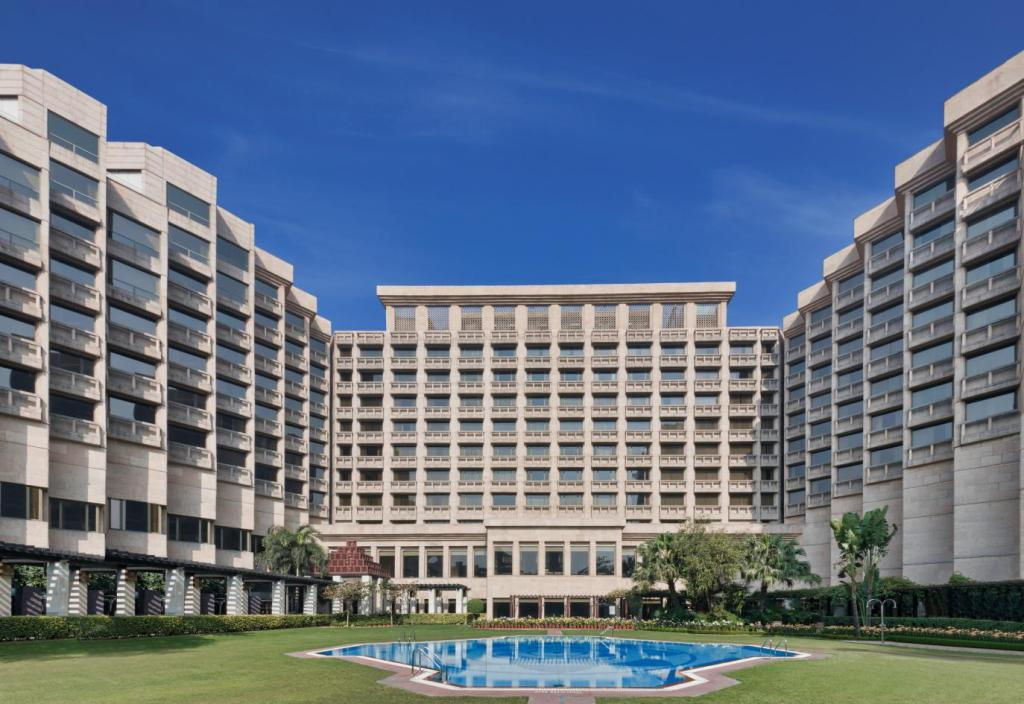 More about Hyatt Regency Delhi Hotel