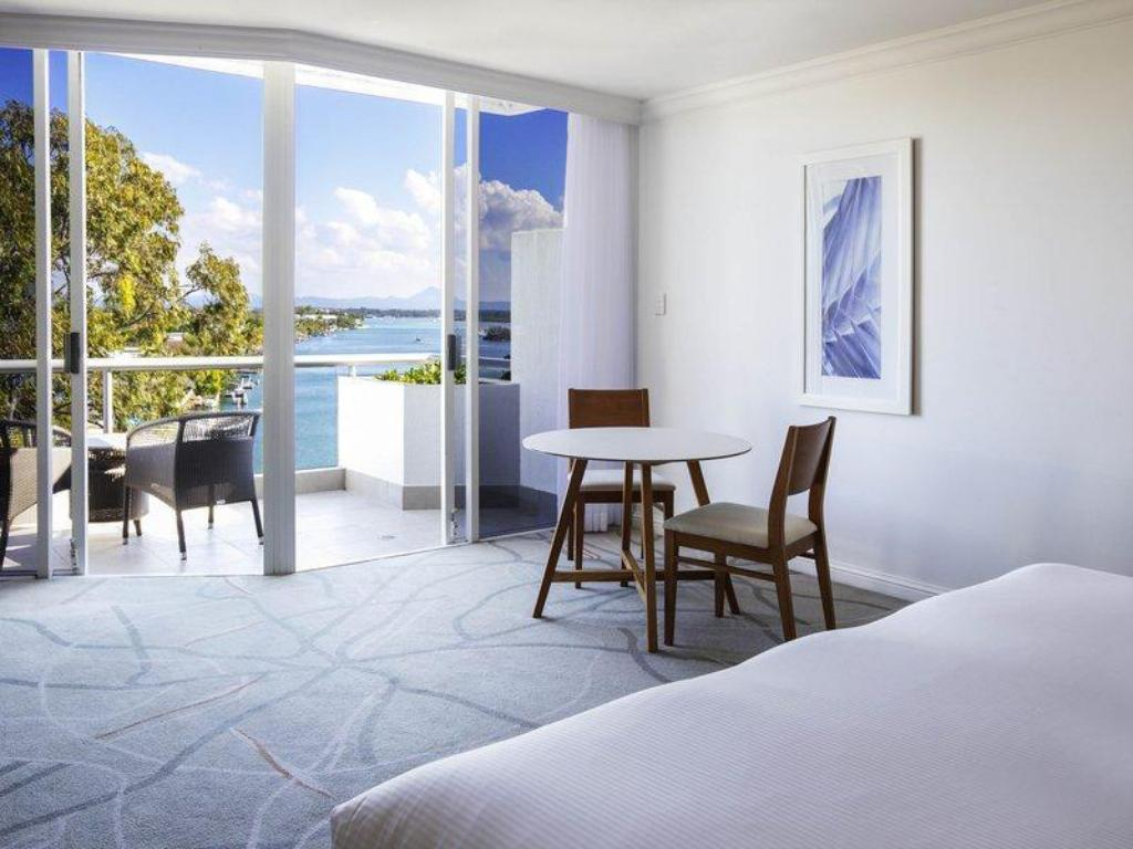 More about Sofitel Noosa Pacific Resort
