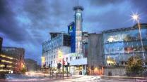 Holiday Inn Express - Glasgow - City Ctr Theatreland