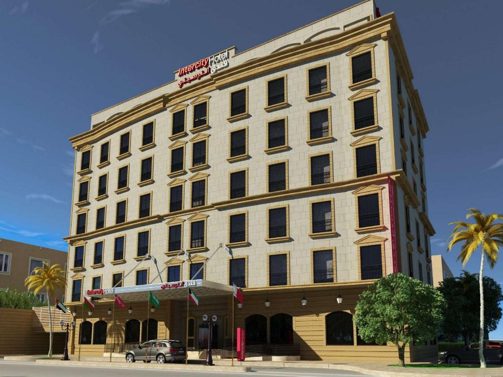 فندق إنتر سيتي الرياض ملز الرياض احصل على لائحة أسعار 2021 ومع إلغاء مجاني