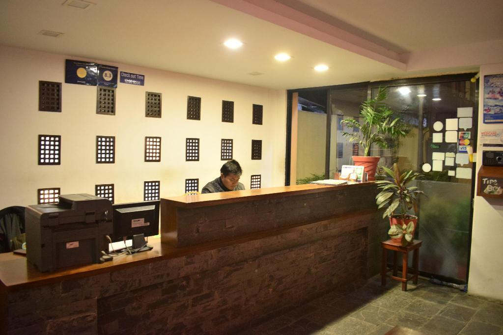 More about Kotee Home Hotel