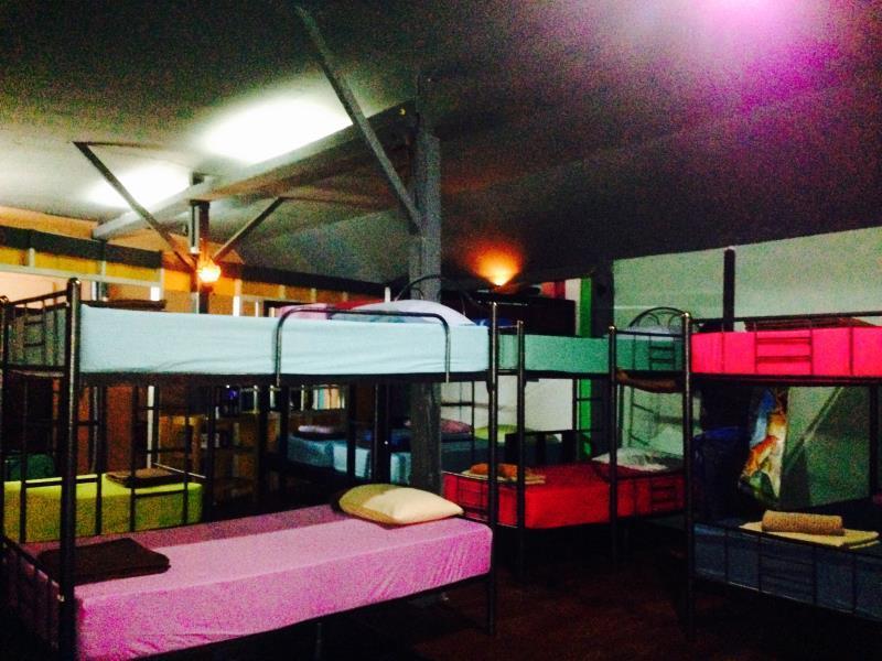 bamboozle hostel in koh phangan room deals photos reviews rh agoda com