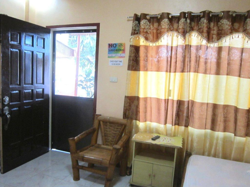 Interior view Myrnas Homestay