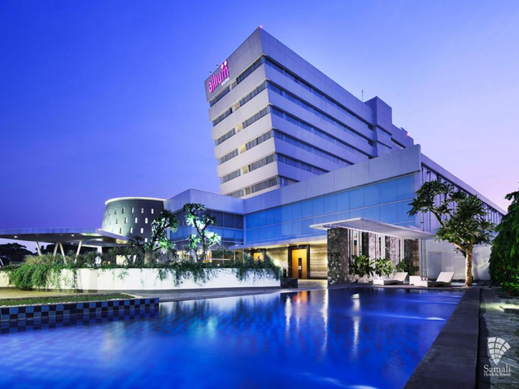 Tangerang Hotels Indonesia Great Savings And Real Reviews