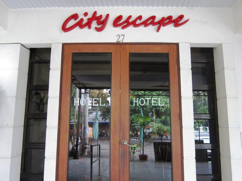 More about City Escape Pension House