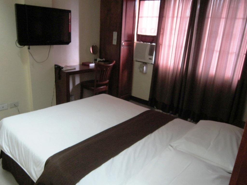 Deluxe Room - Guestroom City Escape Pension House