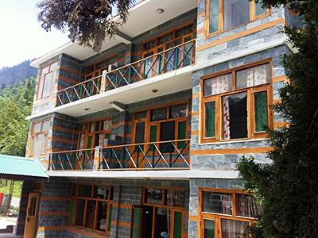 More about Hotel Kanchanikoot