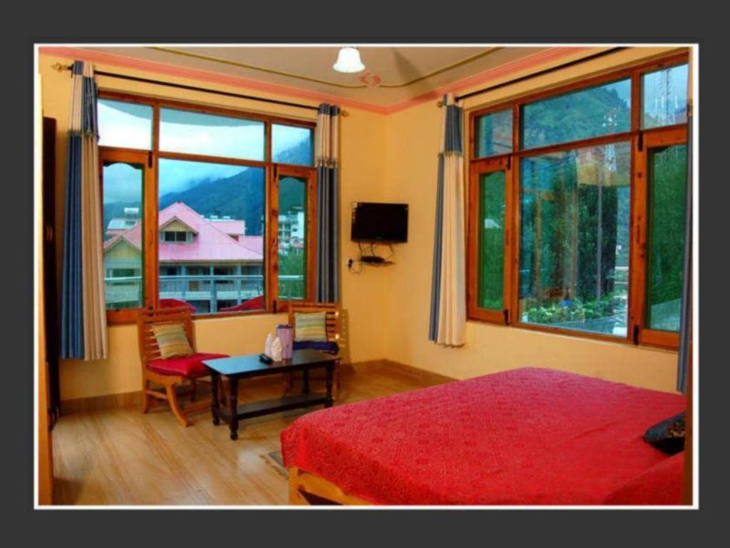 See all 12 photos Hotel Peak View Manali