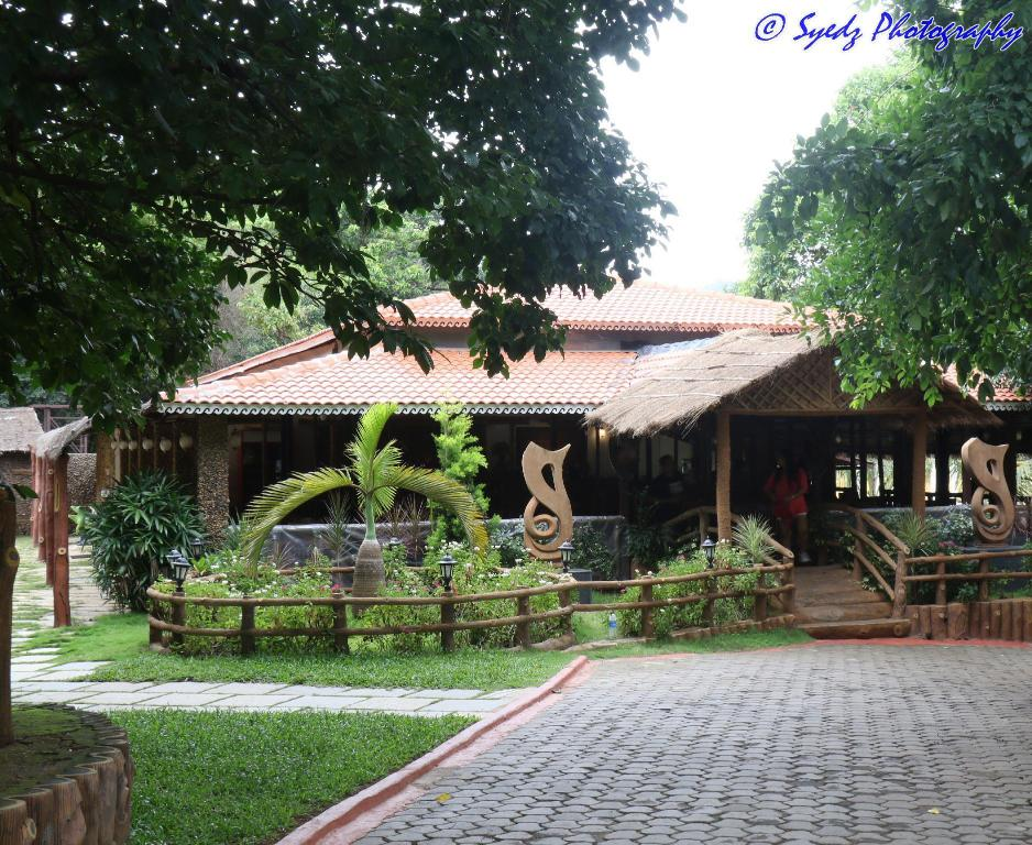 Shangri-La Jungle Village Resort in Goa - Room Deals