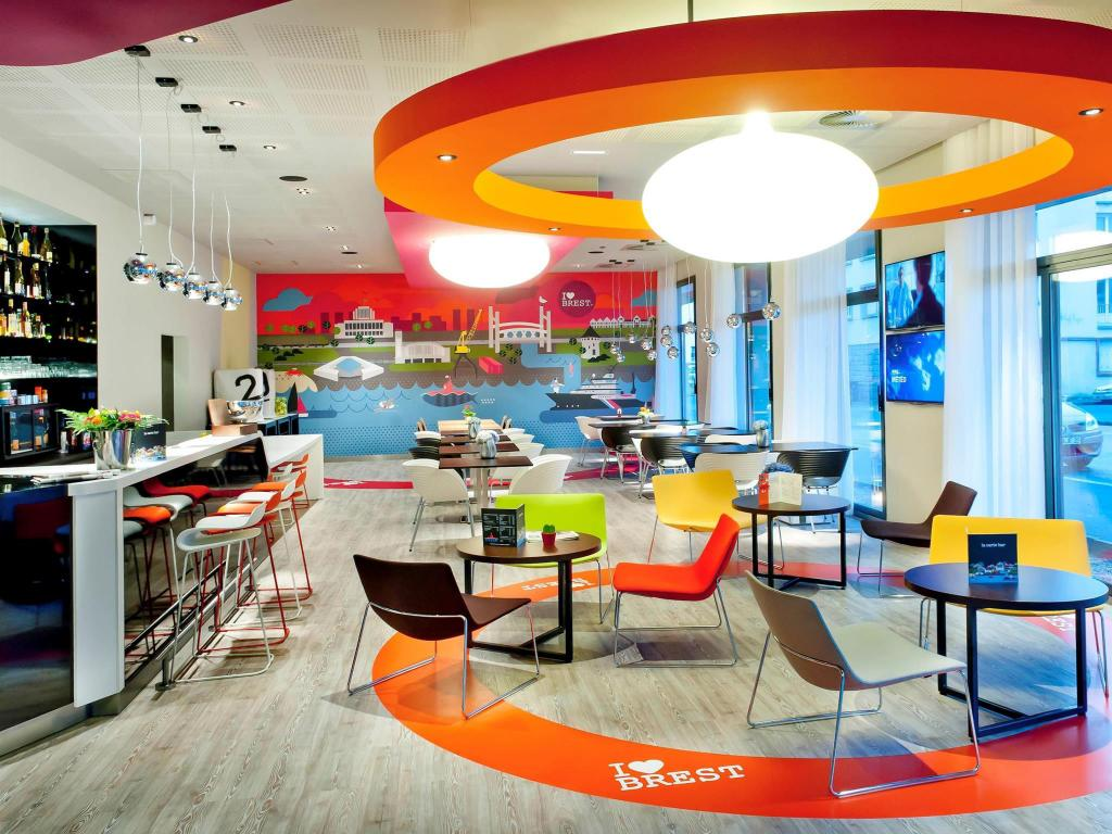 More about ibis Styles Brest Centre Port