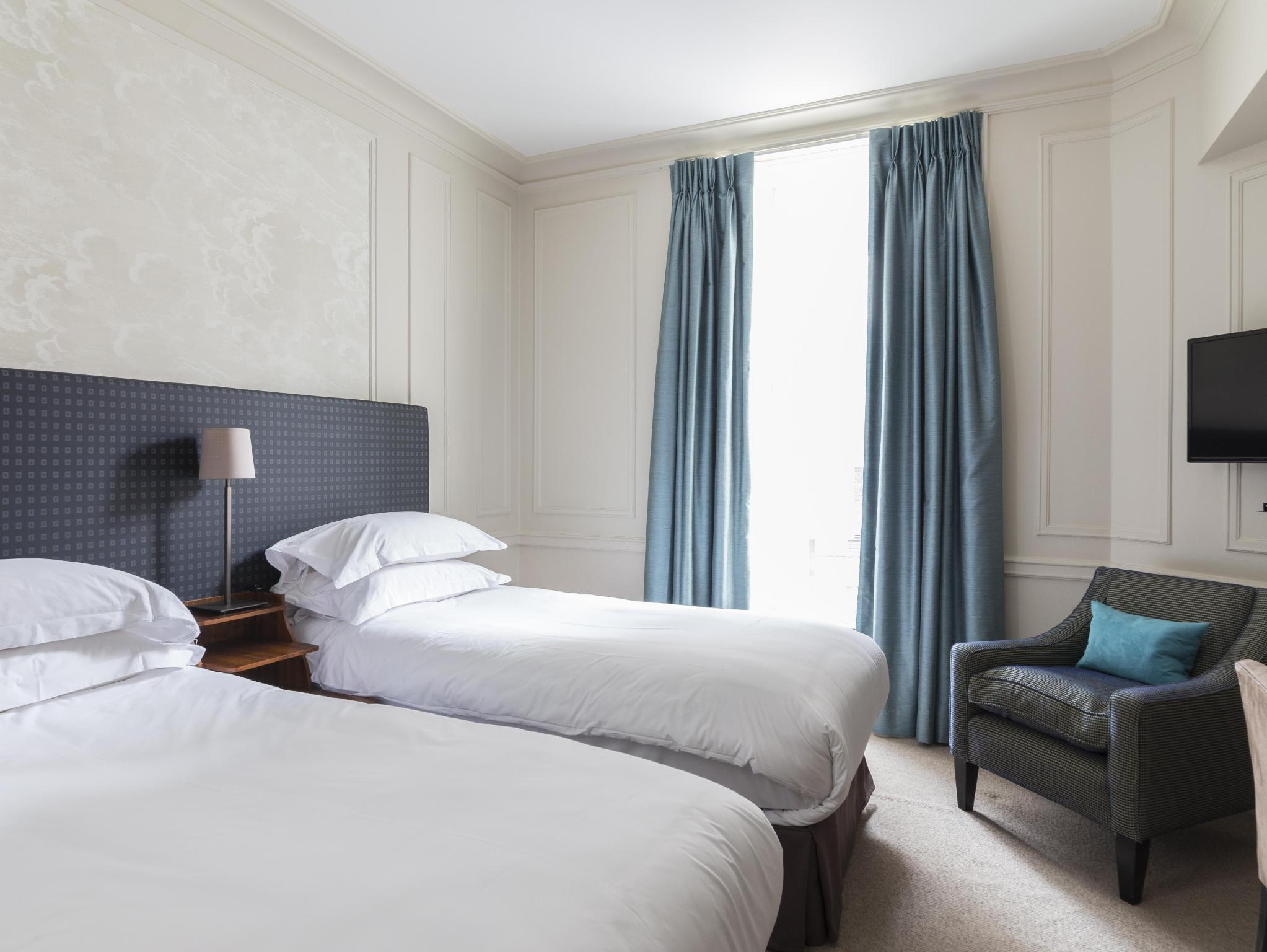 b2ec42e8c Sloane Square Hotel in London - Room Deals, Photos & Reviews