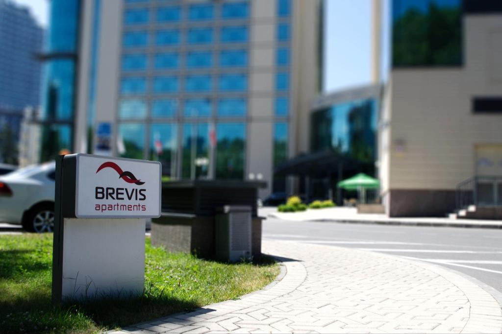 More about Brevis apartments