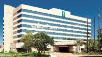 Embassy Suites Hotel Orlando International Drive Jamaican Court