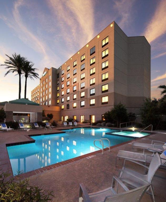 hotel in phoenix
