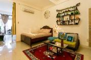 Spacious Apartment at Ben Thanh Market