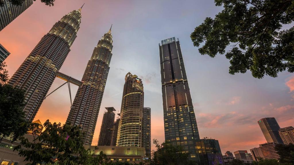 Four Seasons Hotel Kuala Lumpur Kuala Lumpur | PROMO TERBARU 2020 Rp  2514032, Foto HD & Ulasan