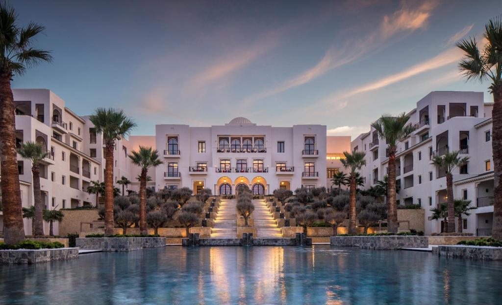 عروض 2020 محدّثة لـفندق فور سيزونز تونس في قمرت بأسعار د.إ 857، صور عالية  الدقة وتعليقات حقيقية
