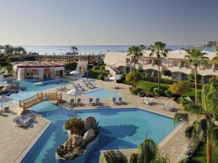 Swimming pool [outdoor] Sharm El Sheikh Marriott Resort