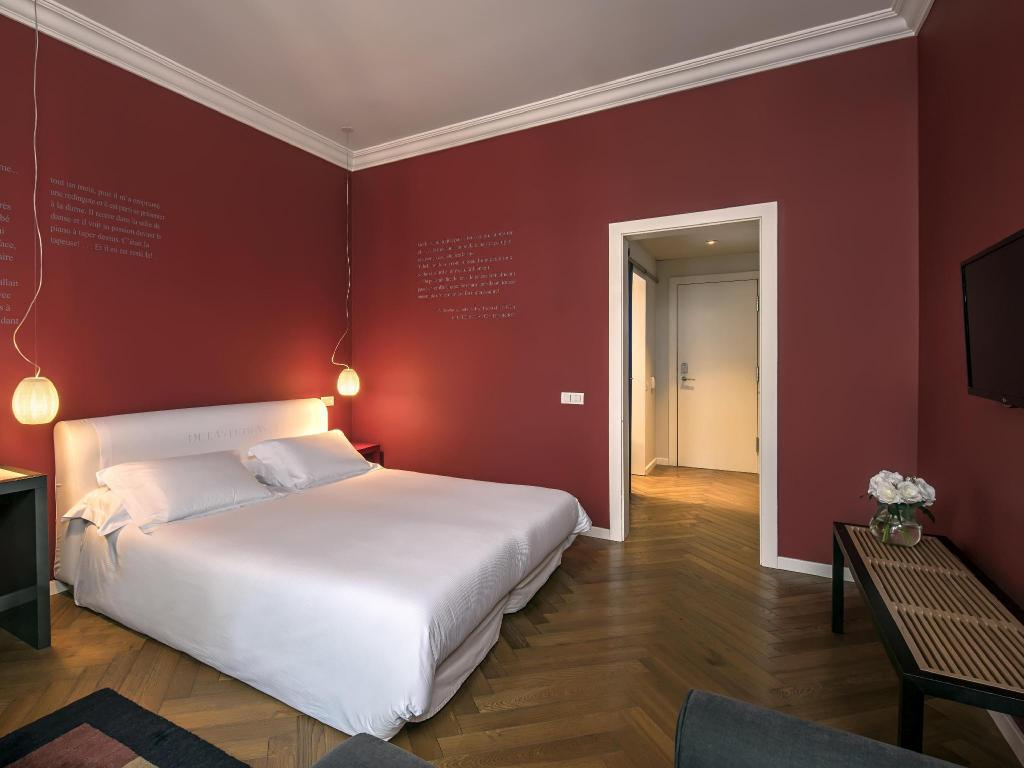 Double Single Use - Guestroom Iberostar Las Letras Gran Via Hotel