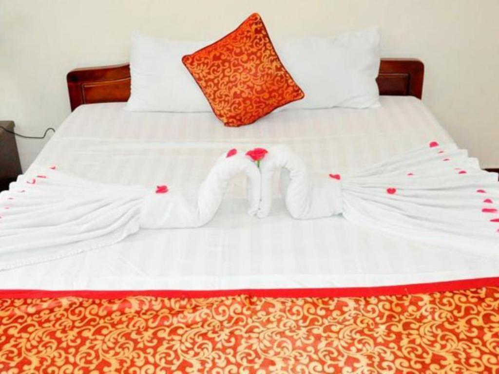 Standard Double atau Twin - Katil Grand Holiday Hotel