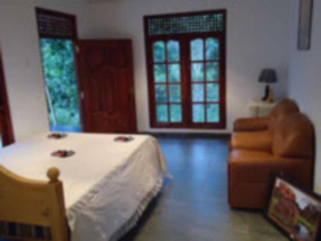 Interior view Kandy Tea Estate Bungalows