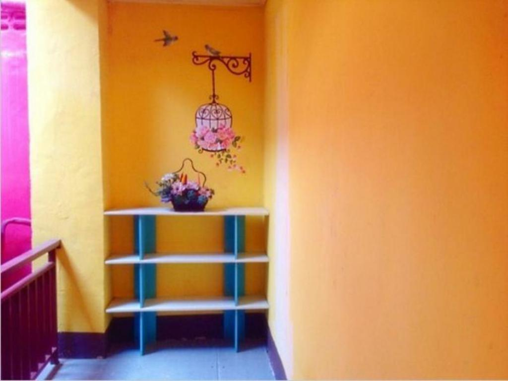 Win Backpacker Hostal (Win Backpacker Hostel)