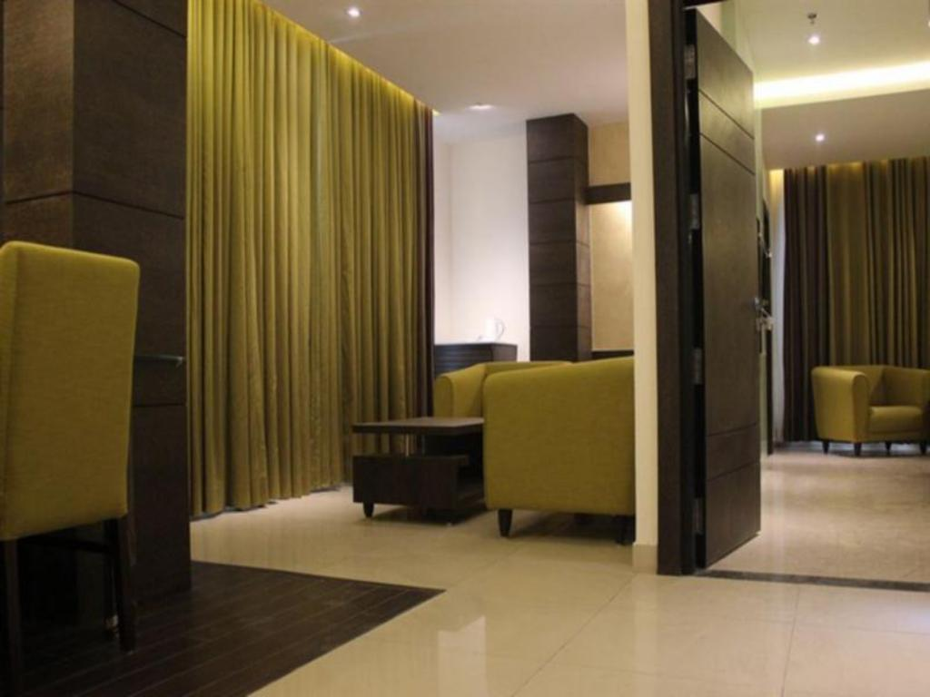 Interior view Rivatas Hotel By Ideal