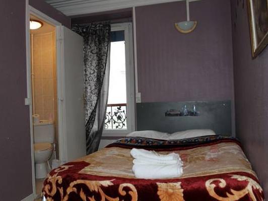 Objectif Zero Dechet Salle De Bain ~ hotel des andelys paris offres sp ciales pour cet h tel