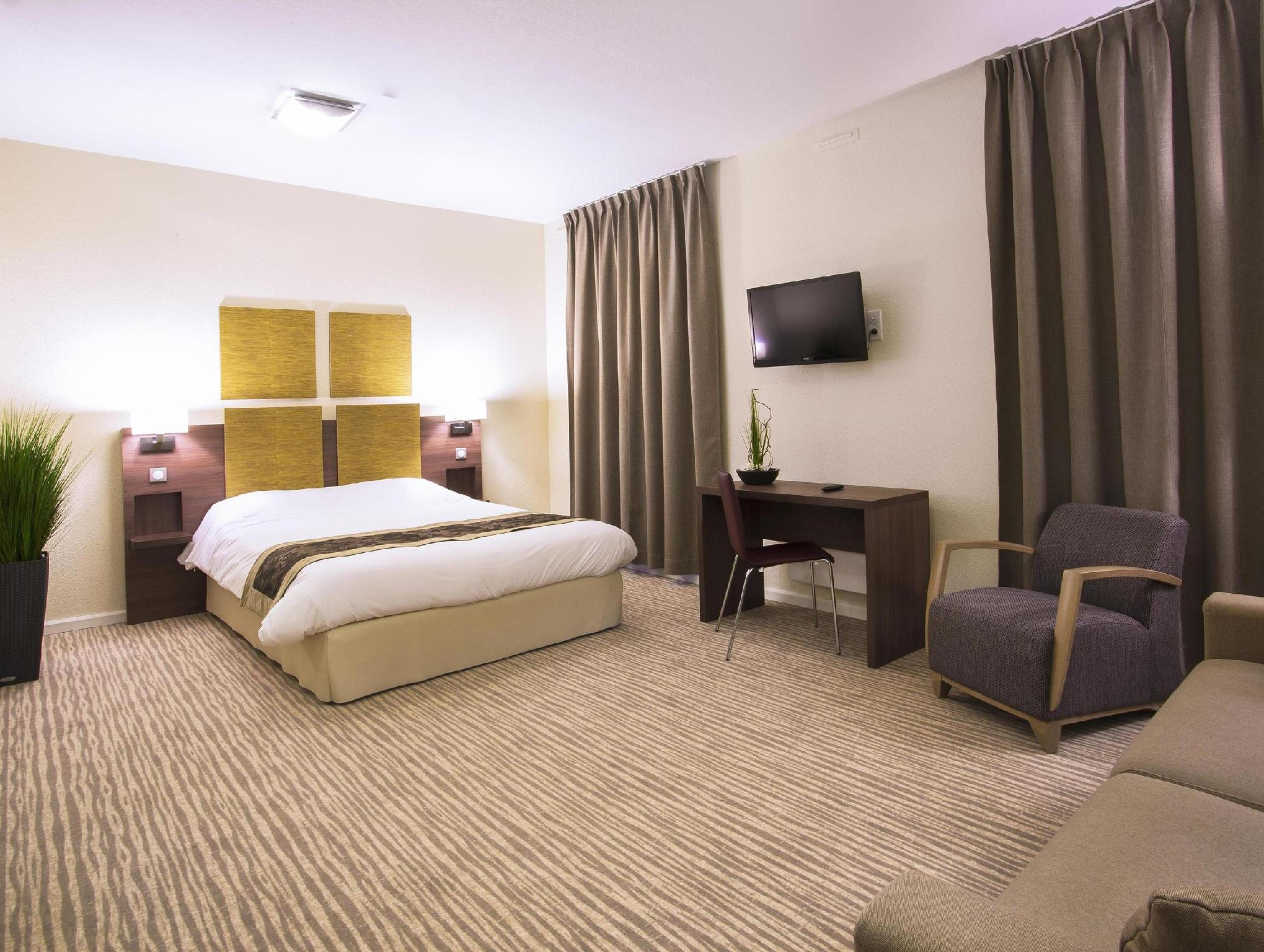 Superior Room (1 Adult)