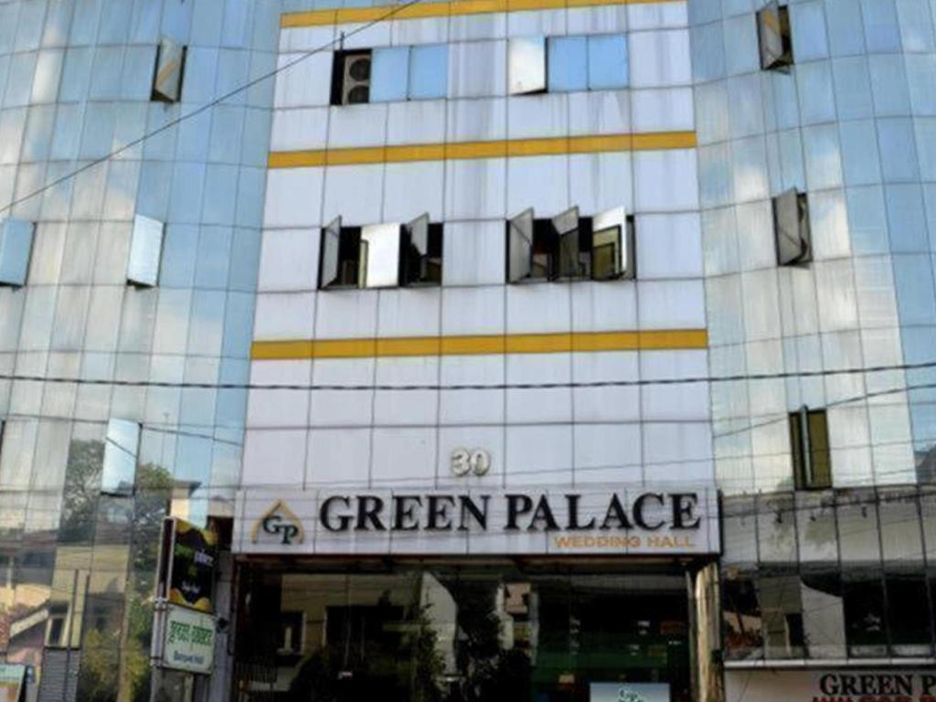 Green Palace Inn In Colombo Room Deals Photos Reviews