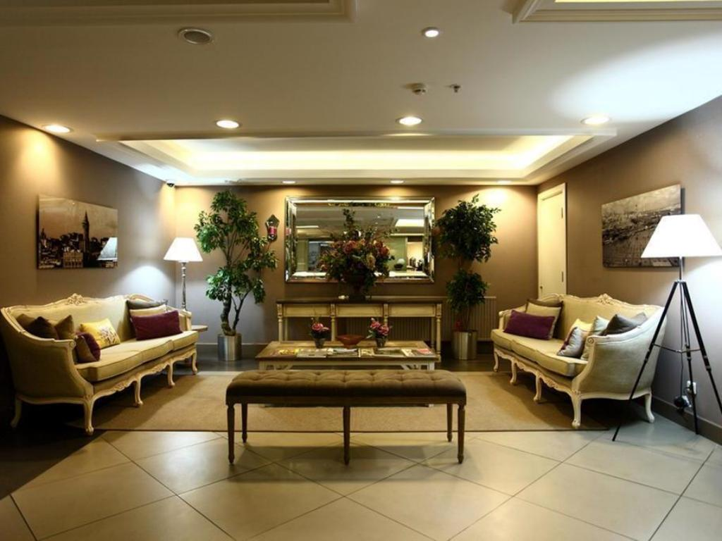 Cheya Besiktas Hotel and Suites