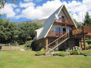 Dunstan Downs High Country Sheep Station Farmstay & Backpackers