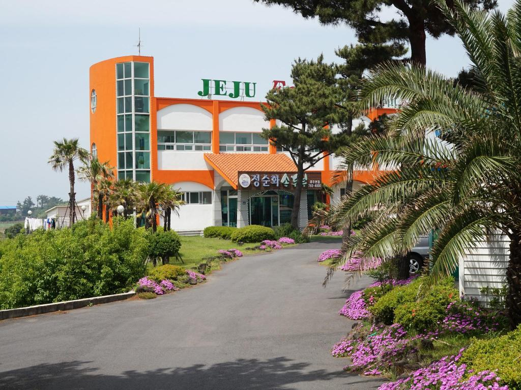 More about Jeju Feel House Pension