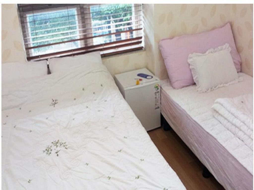 Deluxe Triple Sori Guesthouse