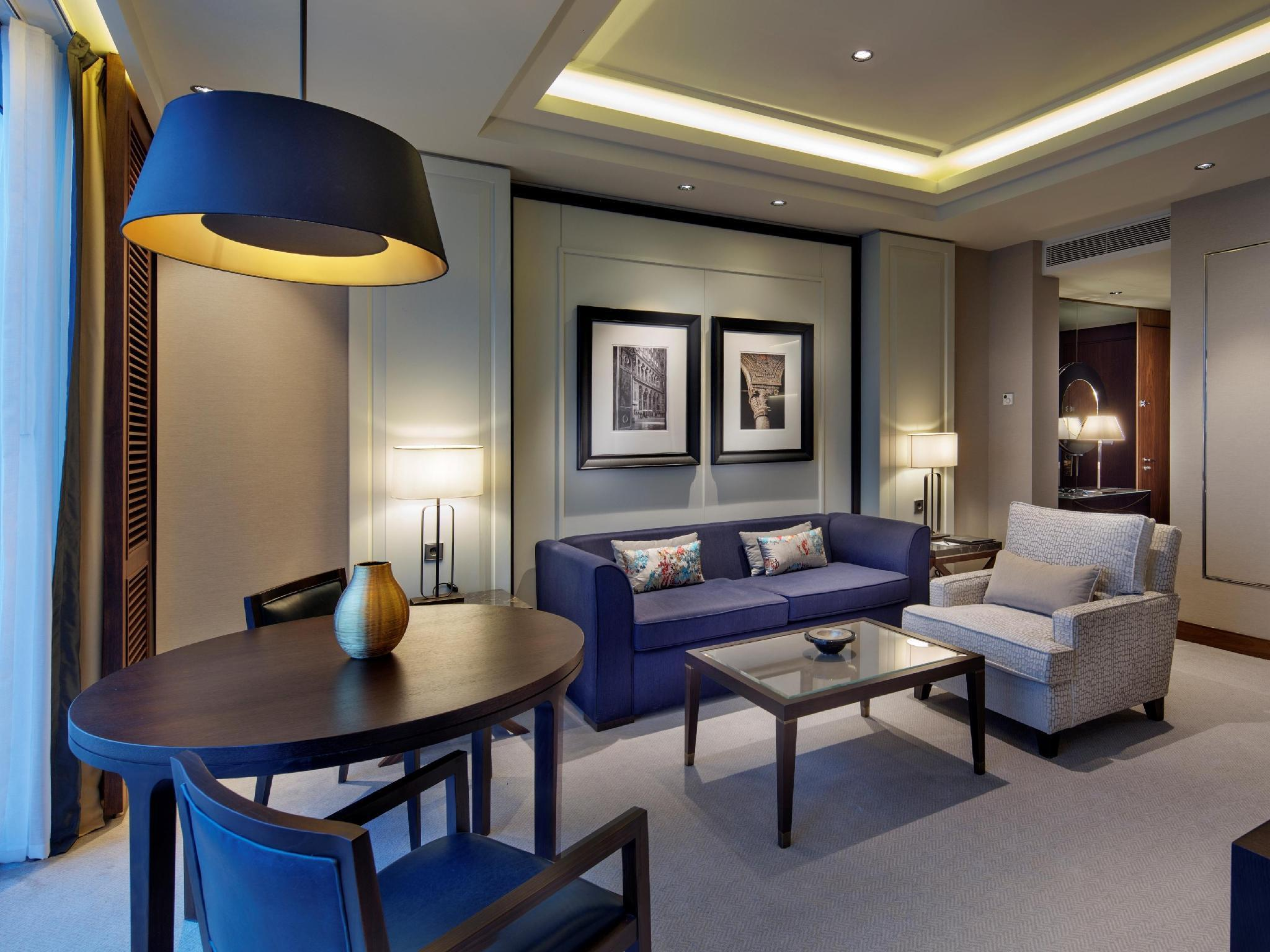 Executive King Suite (King Executive Suite)