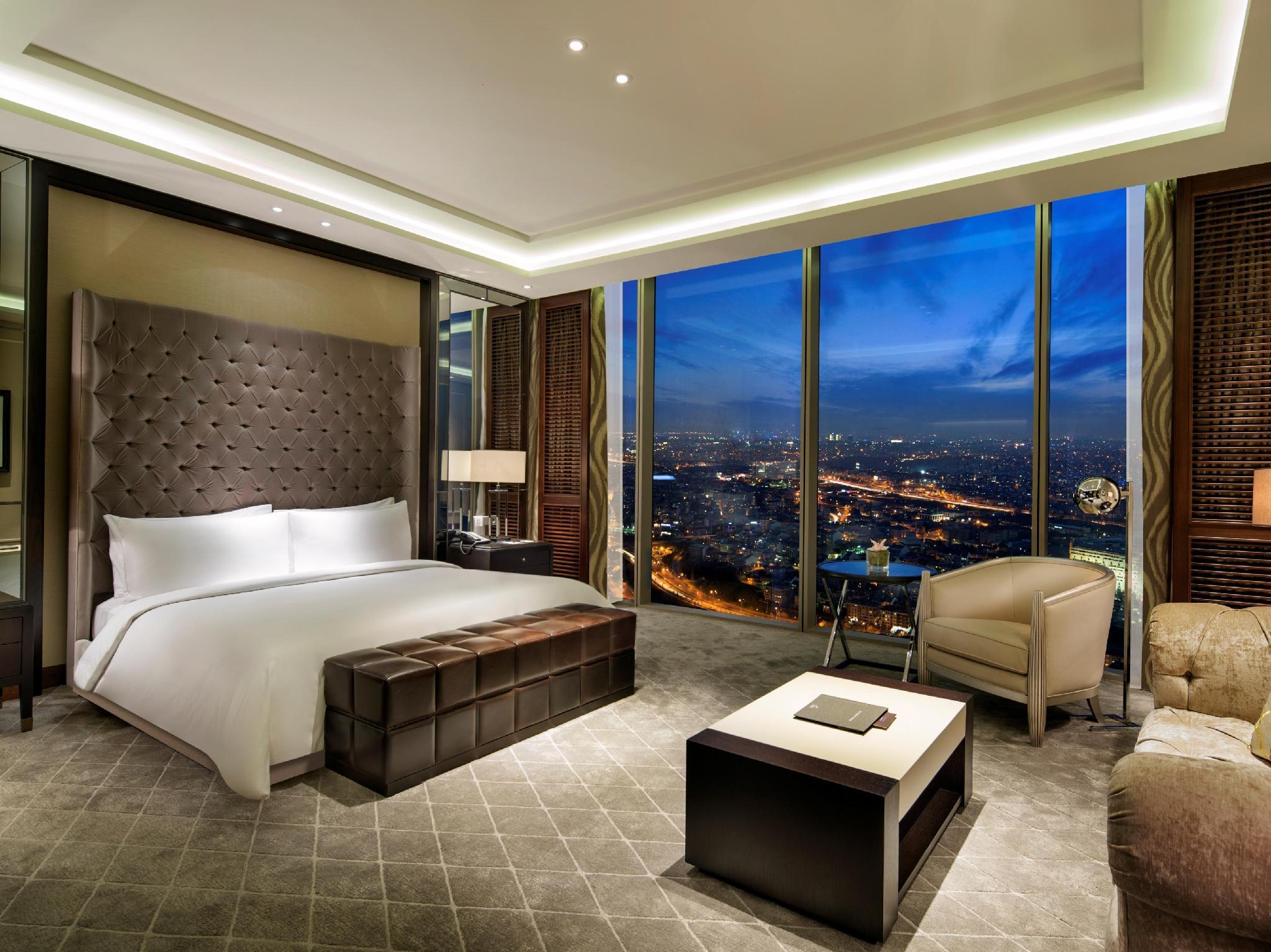 King Presidential Suite