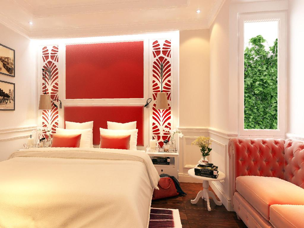 Junior Suite (Double or Twin) - Guestroom Gem premier Hotel & Spa
