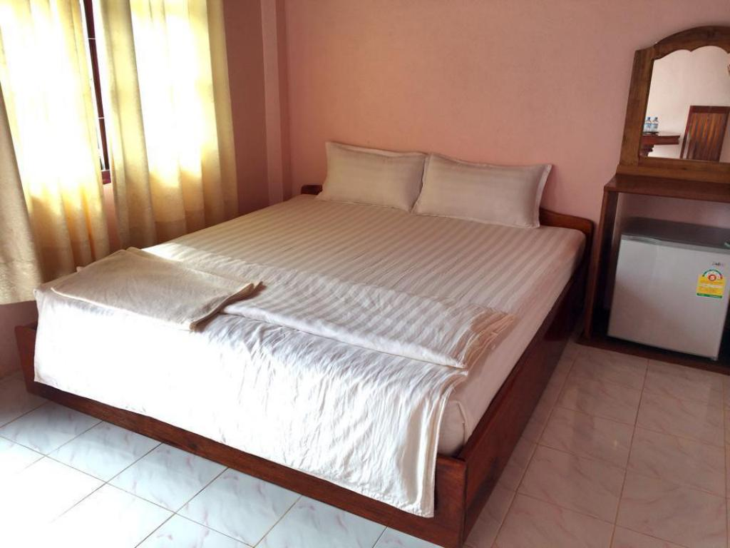 Double Room - Bed Ar Nonxay Guesthouse